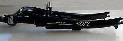 "28/"" RST Sofi ML 7 Lockout 1 1//8 Federgabel Gewinde Trekkingrad Cityrad Crossrad"