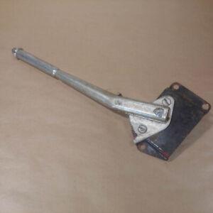 MG-Midget-Original-Parking-Emergency-Hand-Brake-Lever-OEM