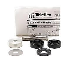 Teleflex Baystar HO-5090 Spacer Kit f Hydraulic Steering Cylinder HC5345 58 48