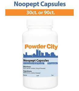Powder-City-Noopept-Capsules