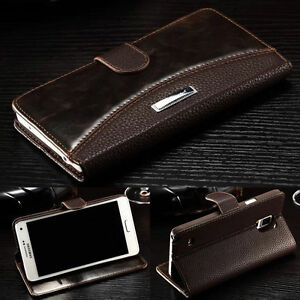 Luxury-PU-Leather-Case-Magnetic-Flip-Stand-Wallet-Cover-For-iPhone-Samsung