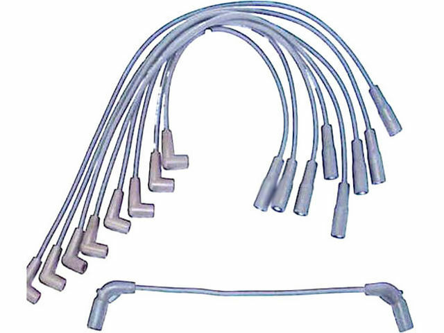 For 1996-1999 Chevrolet K1500 Suburban Spark Plug Wire Set ...
