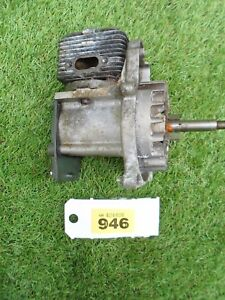 Ryobi RLT30CES  Petrol strimmer part  Bare engine  946 - waterlooville, Hampshire, United Kingdom - Ryobi RLT30CES  Petrol strimmer part  Bare engine  946 - waterlooville, Hampshire, United Kingdom