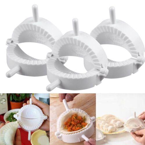 Dough Tools Dumpling Press Maker Device Jiaozi Pie Mold Kitchen Gadgets