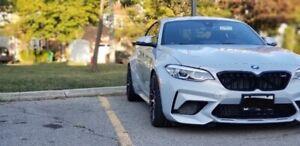 2019 BMW M2 -
