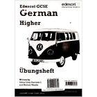 Edexcel GCSE German Higher Workbook Pack by Oliver Gray, Michael Wardle, Harriette Lanzer (Multiple copy pack, 2009)