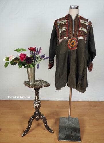 antique Pakistan Afghanistan Kohistan nuristan chi