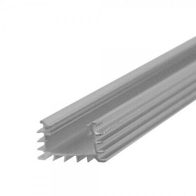 Endkappe f.LED Aluminiumprofil TypB1 weiß Aluprofil Strip LEDPROFIL-ZAŚ B1 OTW