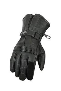 Wasserdicht Motorrad Roller Winter Handschuhe Winter Motorrad Handschuhe Neu