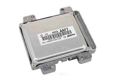 Engine Control Module//ECU//ECM//PCM ACDelco GM Original Equipment 12678511