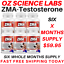 From-14-95-ZMA-Zinc-Magnesium-Vit-B6-Testosterone-Booster-AUST-MADE thumbnail 6