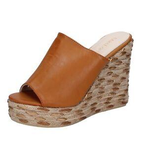 Caricamento dell immagine in corso scarpe-donna-SARA-LOPEZ-39-EU-sandali- marrone- 998aa9e5c7b