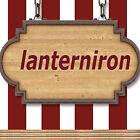 lanterniron