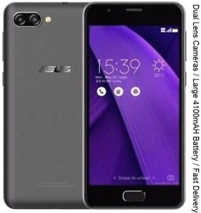 ASUS-Zenfone-4-A-MAX-ZB500TL-Android-7-5-034-Display-3-GB-Ram-32-GB-Dual-lens-macchine-fotografiche