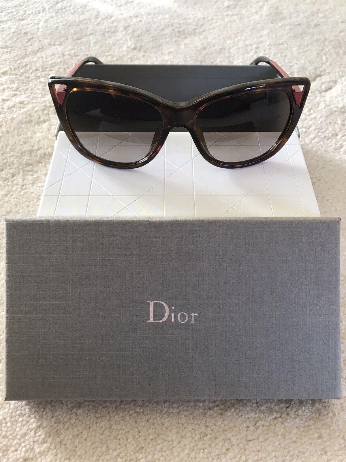100% Genuine Christian Dior Chromatic Sunglasses 6L YHA Brand New!!!!