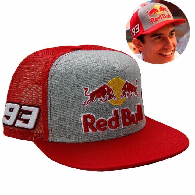Adjustable MOTO GP 93 Marc Marquez Racing-Cap Motorcyle Sport Caps Baseball Hat