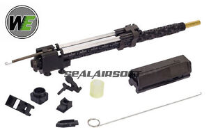 Details about WE KAC PDW Open Bolt Airsoft Toy Conversion Kit (Long) WE0108