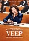 Veep The Complete Second Season 5051892165617 With Gary Cole DVD Region 2