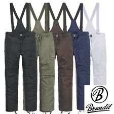 BRANDIT MENS THERMAL TROUSERS NEXT GENERATION WINTER SNOW PANTS