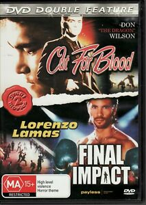 OUT-FOR-BLOOD-FINAL-IMPACT-DVD-ALL-REGION