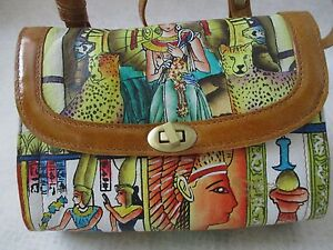 Cleopatra purse