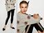 Leggings Coat Zara Fit Slim taglia New L con pannello rete a Black S e TApOnrT