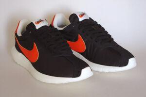 rot Neu 844266 42 5 Limited 008 1000 Schwarz Gr 9 Nike Ld Roshe Us Sneaker gqI646