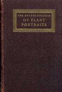 Hellyer A G L  THE ENCYCLOPEDIA OF PLANT PORTRAITS 1956 Hardback BOOK - Llanwrda, United Kingdom - Hellyer A G L  THE ENCYCLOPEDIA OF PLANT PORTRAITS 1956 Hardback BOOK - Llanwrda, United Kingdom