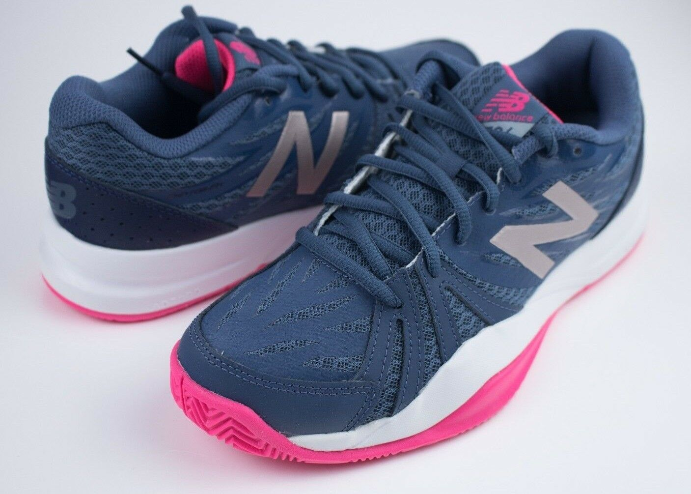 NEW BALANCE BALANCE BALANCE Womens WC786VI2 TENNIS Sneakers