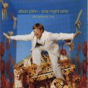 Elton-John-One-night-only-The-greatest-hits-live-2000-CD