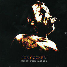 JOE COCKER - SWEET FORGIVENESS NEW CD