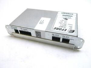 USED ABB Efore DSQC 505 SR91B140 3HAC 4296-1//04 Power Supply