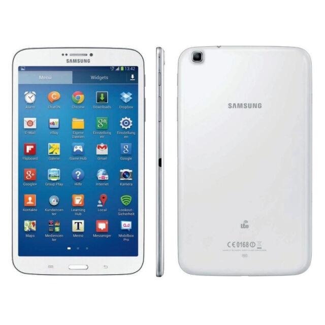 """Samsung Galaxy Tab 3 7"""" Tablet - White"""