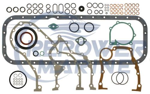 876362 KAD43 Bajo Juego Juntas para Volvo Penta AD41 TAMD41 876774 KAD44