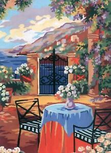 Grafitec-Imprime-Tapisserie-Toile-Broderie-Toscan-Terrasse