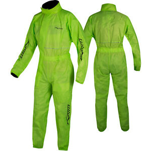 Combinaison-Antipluie-Moto-Motard-Fluo-1-Pc-Impermeable-Coupe-Vent-Scooter