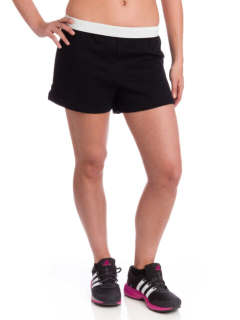 825177b95c5 Soffe Women s Juniors Athletic Cheer Shorts M037 Small Black for ...