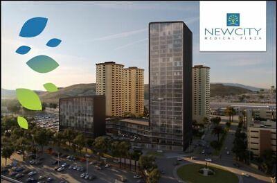 NEW CITY MEDICAL PLAZA- ARRENDAMIENTO DE LOCAL COMERCIAL PARA GIRO MÉDICO 202 ,