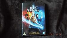 THE LAST AIRBENDER DVD