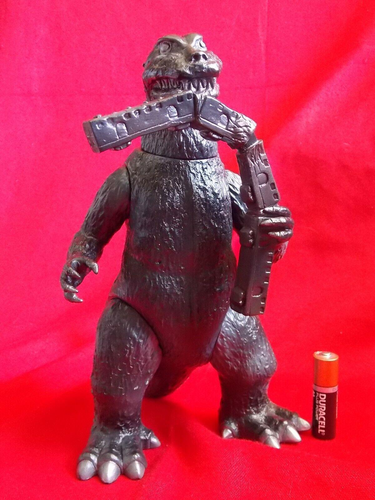 Godzilla'54 bearmodel MEDICOM Juguete 2015 Mancha Pvc Figura 9  23cm Godzilla