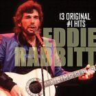 13 Original #1 Hits by Eddie Rabbitt (CD, May-2012, Real Gone)