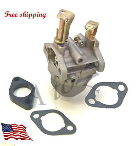 Details about CARBURETOR for Briggs & Stratton 715473 CARB 138432 138437  138462 138467 138466