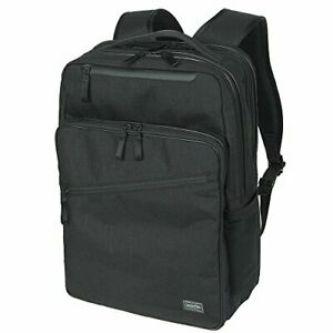 PORTER Yoshida Bag Daypack Backpack 737-17808 Black w/ Tracking NEW
