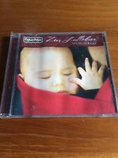 Fisher-Price Zen Lullabies World Baby (New and Sealed)