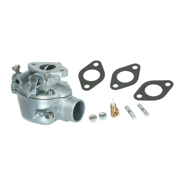 8N9510C-HD Marvel Schebler Carburetor for Ford Tractor 2N 8N 9N Heavy Duty