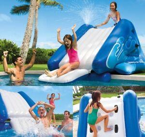 Giant-Inflatable-Kids-Water-Slide-Outdoor-Pool-Waterslide-Fun-Summer-Games-Agua
