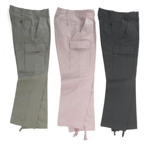 Esercito Tedesco Moleskin originale TL dopo lavoro moleskin pantaloni cargo pantaloni campo