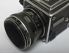 Zoomar Kilfitt Kilar lens to hasselblad WEHE adapter