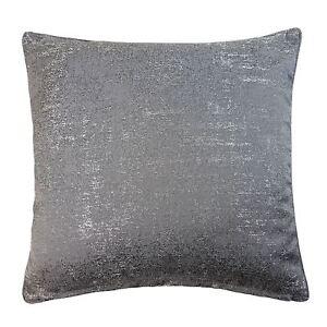 Texturiert-Duotone-Graphit-Grau-Verrohrt-43-2cm-43CM-Kissenbezug