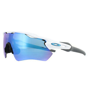 1228a27a20 Image is loading Oakley-Sunglasses-Radar-EV-Path-OO9208-73-Polished-